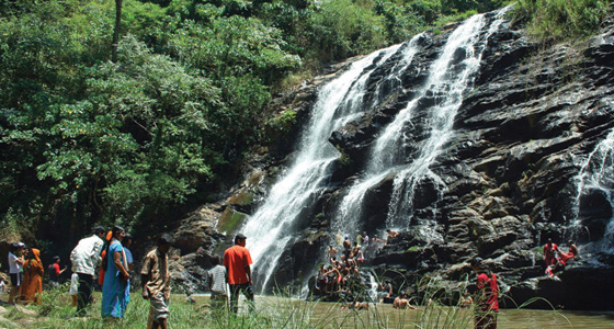 Madikeri Weekend Tour Madikeri Weekend Tour Package From