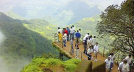 Mahabaleshwar Hill Station Tour