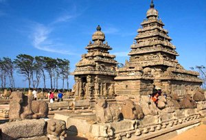 South Indian heritage and Wildlife tour