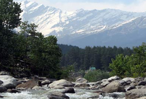 Manali Tourist Attraction