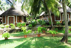Manaltheeram Beach Resort, Kovalam