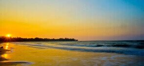 Mandwa Beach Alibag