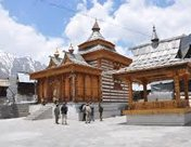 Mathi Temple Kinnaur