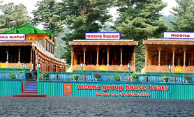 meena-group-houseboat