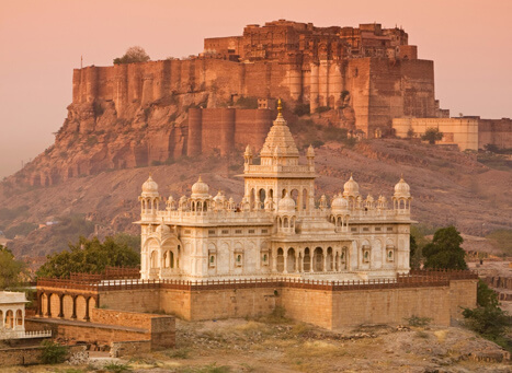 mehrangarh fort jodhpur rajasthan   history amp timings