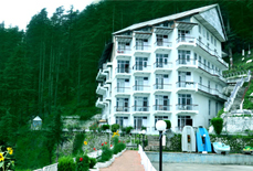 Hotel Mini Swiss Khajjiar
