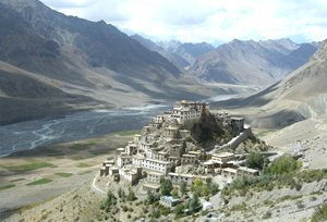 Monasteries in Himachal