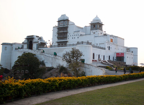 Monsoon Palace, Rajasthan