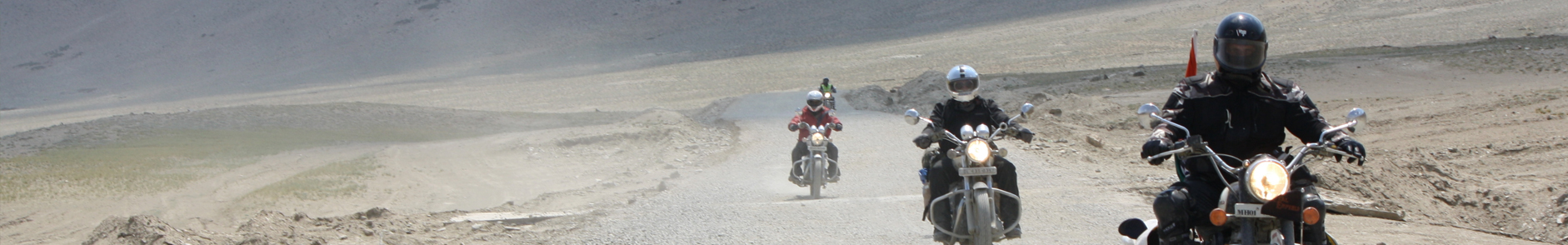 Motor Bike Tour Packages