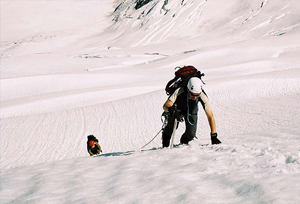 Mountaineering in Himachal