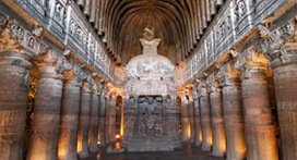 Ajanta Caves Tour