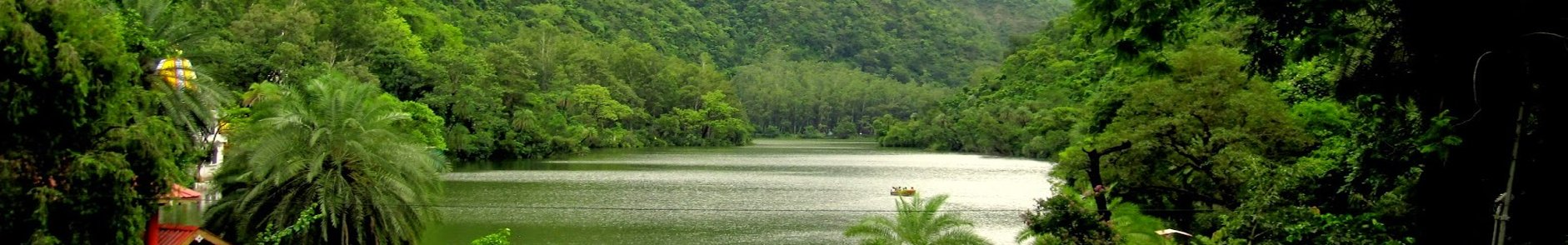 Renuka Wildlife Sanctuary Sirmour