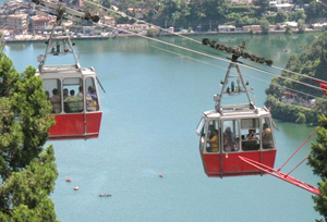 Nainital Tourist Attraction