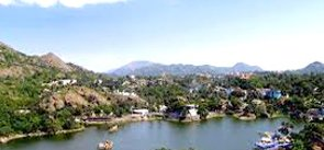 Nakki Lake, Mount Abu