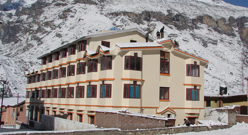 Hotels in Narayan Palace Badrinath