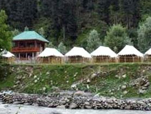 Nature Camp Resort Sonmarg
