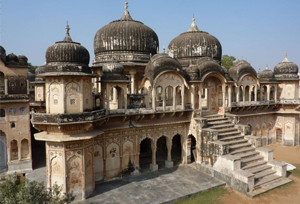 Breakfast At The Hotel And Drive To Nawalgarh On Arrival Check In Afternoon City Tour Of Visiting Havelis Forts