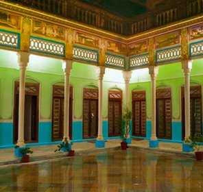 The Piramal Haveli, Shekhawati