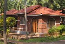 Nirvana Resort, Bekal