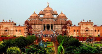 North India Cultural Heritage Tour