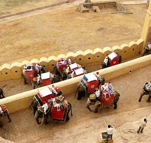 Family Tour Packages Rajasthan