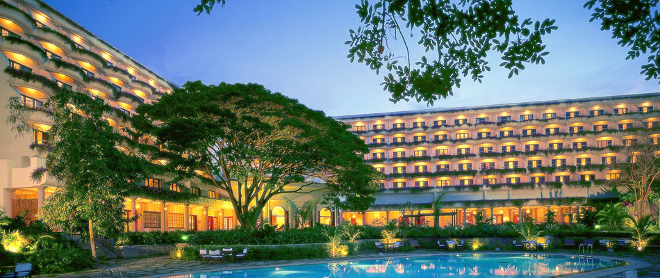 The Oberoi Hotel, Bangalore