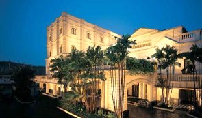 The Oberoi Grand, Kolkata