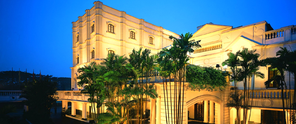 The Oberoi Grand Hotel Kolkata Online Booking Room