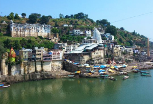 Omkareshwar Tourism