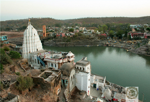 Omkareshwar Tourism, MP