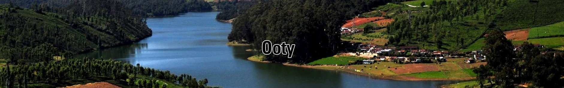ooty Hill Station Holiday Packages