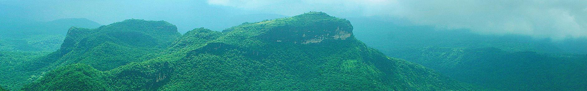 Pachmarhi Travel  U0026 Tour Tourism Guide  Madhya Pradesh