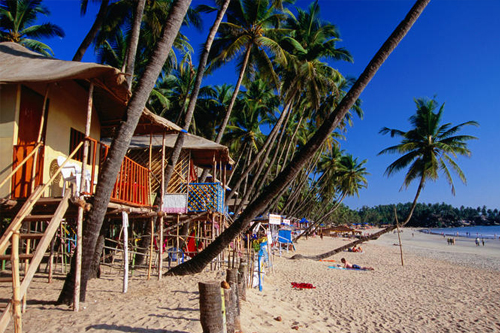 Beach Side Hotels For Sale In Goa