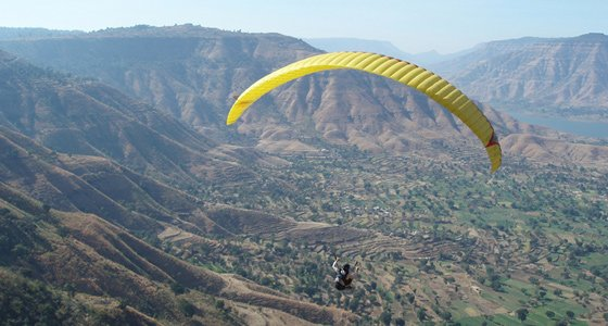 Mumbai Panchgani Weekend Tour