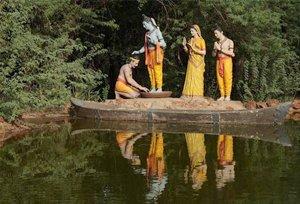 Panchavati Travel Guide - History, Tourist Attractions Leela Mumbai