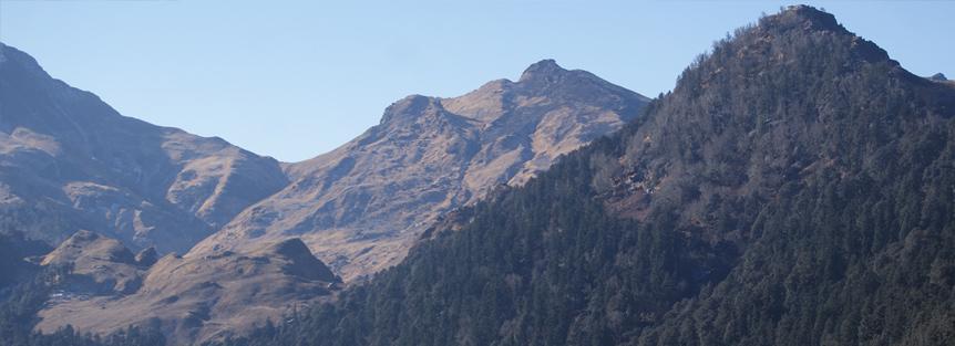 Pangarchulla Peak Climb