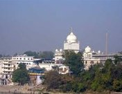 Paonta Sahib Tourist Places