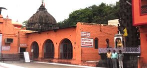 Parli Vaijnath Temple