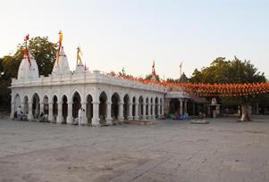 Parsi Pilgrimage Gujarat - Parsi Religious Tourism Places