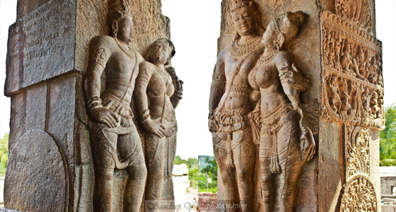 Pattadakal Tour