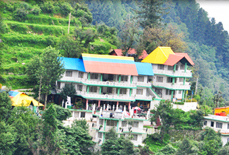 Peace Channels Resort Dalhousie