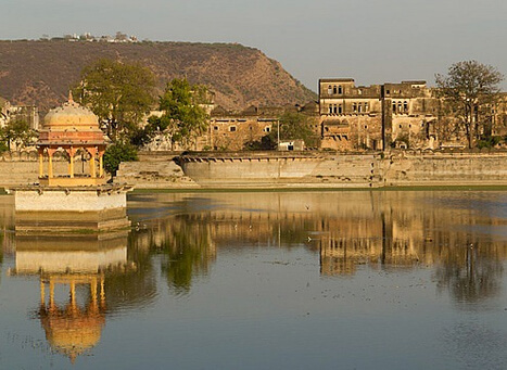 Phool Sagar, Bundi