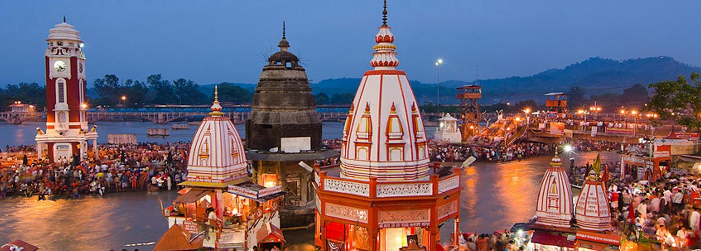 India Pilgrimage Tour Popular Pilgrimage Destinations