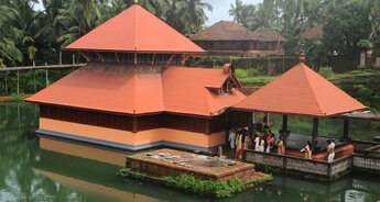 Kerala Pilgrimage Holiday Package