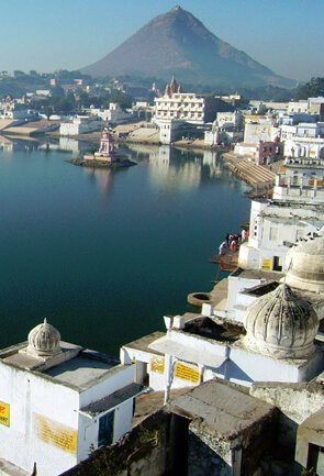 Pilgrimage Destinations in Rajasthan