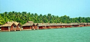 Poovar Tourist Attractions
