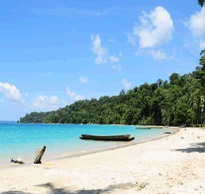 Port Blair with Best of Andaman Beaches