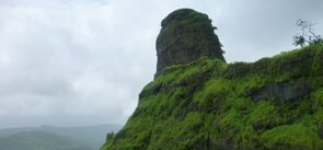 Prabalgad Fort Matheran