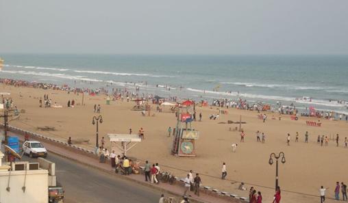 Hotels Puri Orissa Near Sea Beach