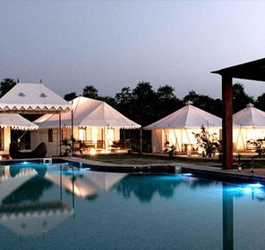 Green House Resort, Pushkar